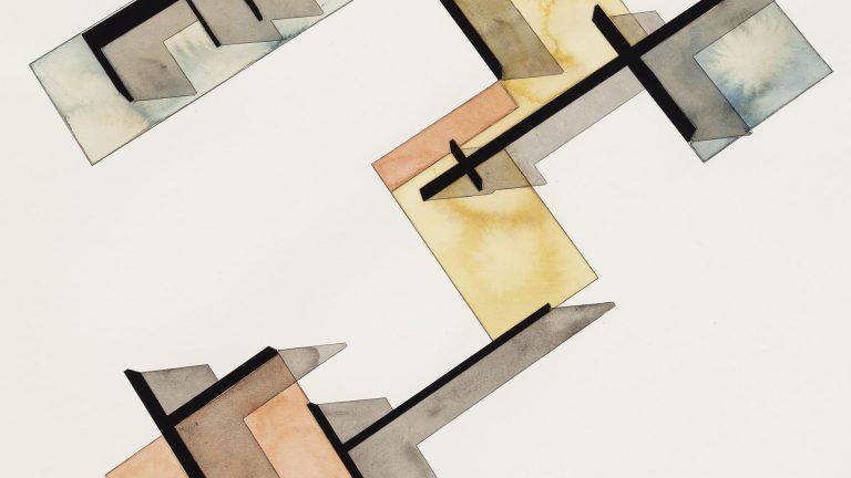 Andrea Zittel Works on Paper November 27, 2020–February 13, 2021 Berlin